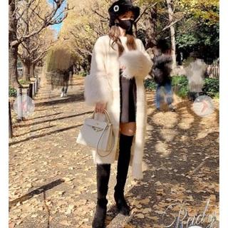 レディー(Rady)のRady ファーニットコート♡(毛皮/ファーコート)