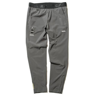 F.C.R.B. - FCRB STRETCH LIGHT WEIGHT EASY PANTS S