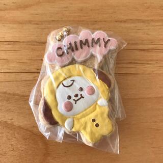 bt21 クッキーチャーム CHIMMY チミー