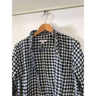 ニコアンド(niko and...)のシャツ(シャツ/ブラウス(長袖/七分))