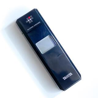タニタ(TANITA)のタニタ アルコールチェカー HC-310(アルコールグッズ)