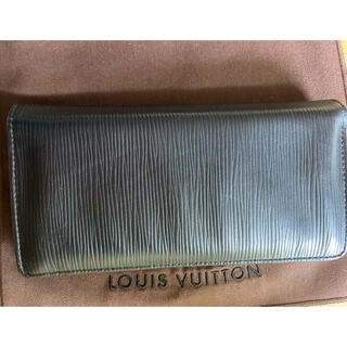 LOUIS VUITTON -  比較的綺麗 エピ ポルトフォイユ ブラザ