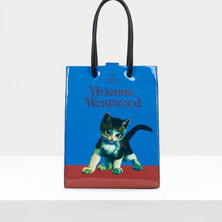 Vivienne Westwood - ヴィヴィアンウエストウッド キトゥントートバック