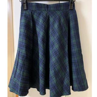 ロペピクニック(Rope' Picnic)のスカート サイズ38(ひざ丈スカート)