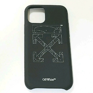 OFF-WHITE - 【正規品】Off-White オフホワイト iPhone11pro ケース