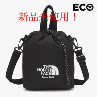THE NORTH FACE - 新品未使用 韓国正規品 ノースフェイス バケットバッグ ショルダーバッグ
