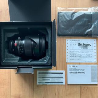 富士フイルム - [保証あり][ほぼ新品]XF16-55mm F2.8 R LM WR