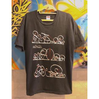 Supreme - supreme 18w System Tシャツ