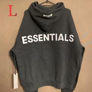 パーカー2枚12000円反射光ロゴfog essentials#V1L(パーカー)