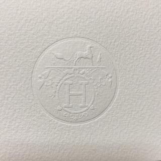 Hermes - エルメス ギフトカード プレゼントカード