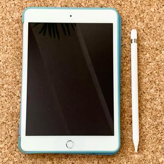 Apple - iPad mini 5 Wi-Fiモデル(256GB シルバー)
