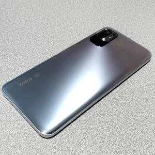 美品 Xiaomi Redmi Note10JE SIMフリー