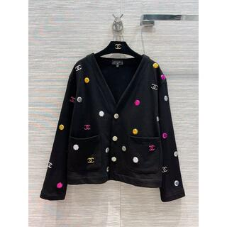 CHANEL - Chanel coat