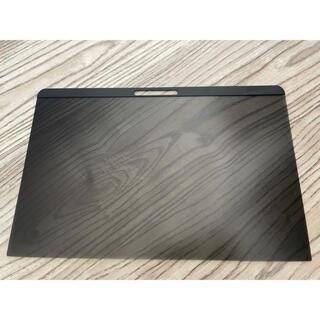 Macbook 12インチ用 マグネット式 フィルター