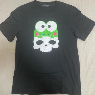 ハイドロゲン(HYDROGEN)のハイドロゲン サンリオコラボ Tシャツ(Tシャツ/カットソー(半袖/袖なし))