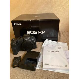 Canon - canon eos rp