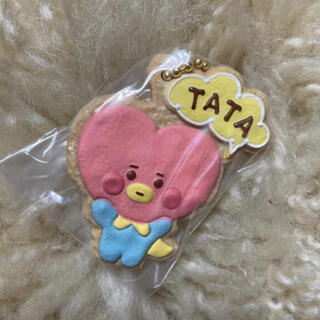 BANDAI - クッキーチャームコット  tata bt21