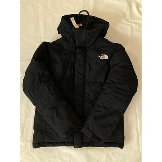 THE NORTH FACE - 【美品】THE NORTH FACE バルトロジャケット 150