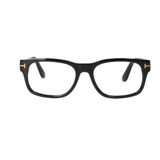 トムフォード(TOM FORD)のトムフォード TF5432-F 001 ウェリントンフレーム眼鏡 54□18(サングラス/メガネ)