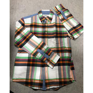 トミー(TOMMY)のTommyチェックシャツmen's(シャツ)