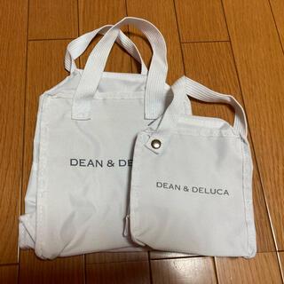 ディーンアンドデルーカ(DEAN & DELUCA)の【未使用】DEAN&DELUCA /保冷バック2点セット(弁当用品)