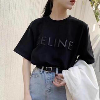 CELINE パロディTシャツ