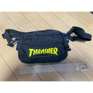 THRASHER - thrarher bag バッグ スケボー