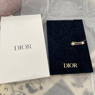 ディオール(Dior)のDIORノートブック(ノート/メモ帳/ふせん)