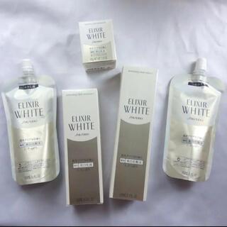 ELIXIR - 最終値下げ 新品5個 美白 エリクシールホワイト クリアローション