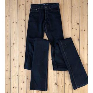 Balenciaga - y project extra long jeans
