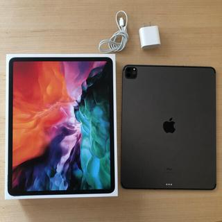 Apple - アップル iPad Pro 12.9 第4世代 256GB cellular