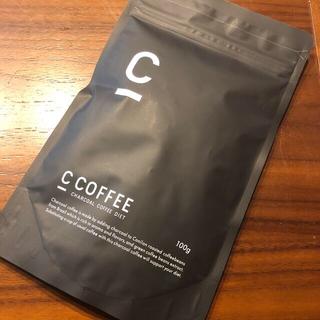 チャコールコーヒー Cコーヒー C COFFEE チャコールコーヒーダイエット