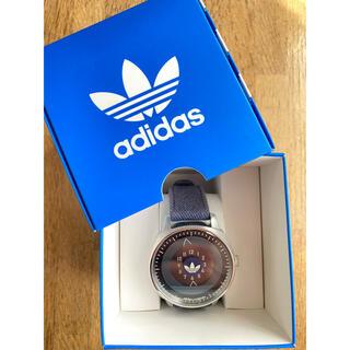 adidas - 【新品未使用】adidas アナログ時計