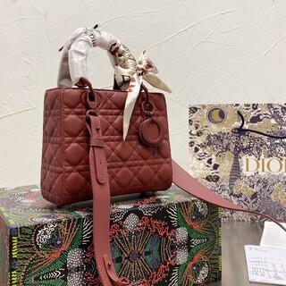 Christian Dior - Lady ♡Dior レディディオール#56