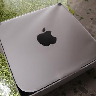 Apple - Apple Mac mini M1 8GB 512GB 2021年10月購入