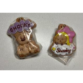防弾少年団(BTS) - クッキーチャームBT21 shooky