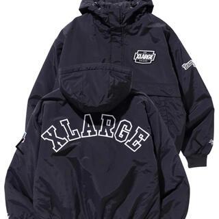 XLARGE - Xlarge(エクストララージ)NYLON PUFFER JACKET