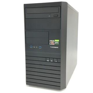 Ryzen5 3500 16G M.2SSD512G GTX1660 super