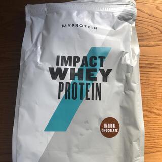 MYPROTEIN - マイプロテイン  ナチュラルチョコレート 2.5kg