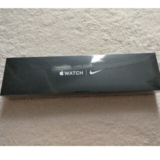 アップルウォッチ(Apple Watch)のapple watch se 40mm GPSモデルアップルウォッチ(腕時計)