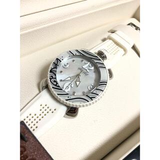 GaGa MILANO - 美品✨GaGa MILANO レディース腕時計
