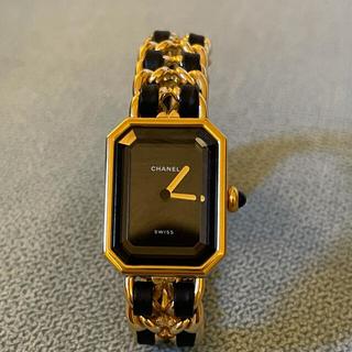 CHANEL - シャネル 腕時計 プルミエール Lサイズ
