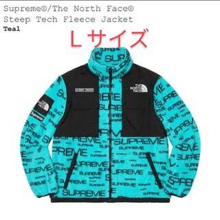 Supreme - L Supreme The North Face Steep Tech
