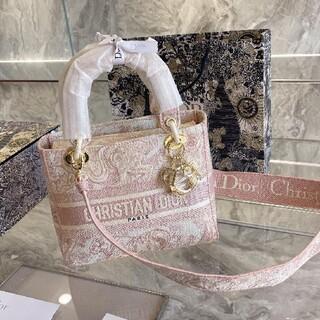 Christian Dior -  [ DIOR] Lady ♡Dior レディディオール#086
