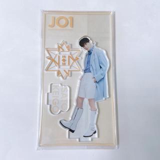 JO1 佐藤景瑚 museum アクリルスタンド アクスタ