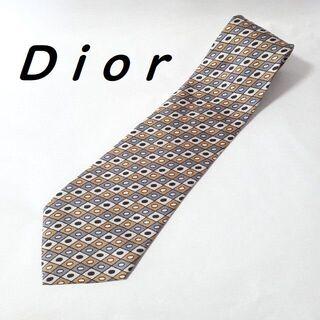 クリスチャンディオール(Christian Dior)のクリスチャンディオール ネクタイ Dior C-D10(ネクタイ)