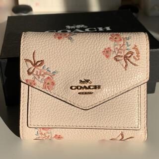 コーチ(COACH)のCOACH財布コーチ(折り財布)