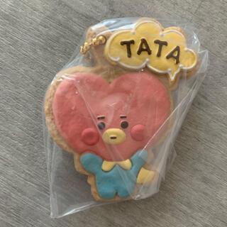 防弾少年団(BTS) - クッキーチャームコット TATA bt21