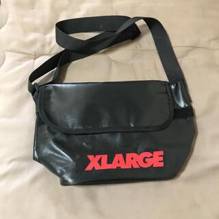 XLARGE - ショルダーバック