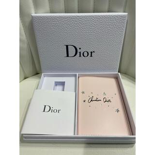 ディオール(Dior)のDior ノベルティ パスポートケース (ノベルティグッズ)